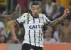 Com novo empresário, Rildo vê crescerem chances de renovar no Corinthians