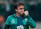 Palmeiras fará jogo-treino contra o Iraque para estudar novas opções
