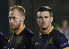 Reuters / Clodagh Kilcoyne Livepic