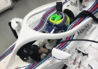 Massa testará o halo no México. Mas tem outras preocupações para o GP