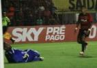 Sport vence a Ponte, passa Internacional e Coritiba e respira - Williams Aguiar/Sport Club do Recife