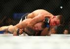 McGregor diz que erro em dieta atrapalhou desempenho em derrota para Diaz