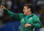 Cuca fala com carinho do Botafogo: 'Melhor lugar em que trabalhei'