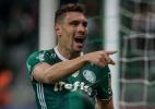 Palmeiras confirma retorno de Moisés e relaciona Gabriel contra o Botafogo