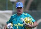 Cuca dá receita para Palmeiras ser campeão brasileiro: 'Feijão com arroz'