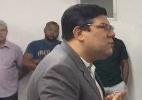 Federação aciona STJD, e Santa pode perder pontos por salários atrasados - Divulgação/Santa Cruz
