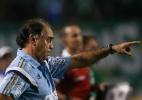 Marcelo Oliveira vê Palmeiras ansioso e critica empate com o Oeste