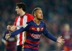 Mascherano diz que Neymar já está no lugar certo para ser o melhor do mundo