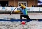 Isaquias Queiroz garante vaga na final da Copa do Mundo de canoagem - Reprodução/Confederação Brasileira de Canoagem