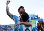 Com peso nos ombros por 1º título, Messi chega à final com números absurdos