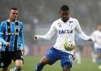 Liberado pelo Cruzeiro, Bruno Viana está perto de acertar com clube grego - Lucas Uebel/Light Press/Cruzeiro