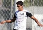 Dorival banca estreante criticado e repete escalação do Santos contra Ponte - Divulgação/Santos FC