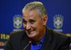 Corinthians, Coritiba, Criciúma e São Paulo cedem jovens à seleção de Tite