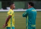 Palmeiras começa decisão na Copa do Brasil em meio a
