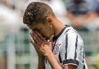 O que o técnico do Corinthians pretende fazer após cavadinha errada - Eduardo Anizelli/Folhapress