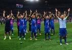 """Sensação da Euro 2016, Islândia não estará em """"FIFA 17"""" - Dan Mullan/Getty Images"""