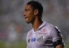 Ricardo Oliveira é relacionado e deve volta ao Santos contra o Atlético-PR