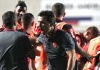 Zé Ricardo reitera vontade e superação do time, mas admite