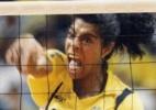 Ícone da Olimpíada de 1996, Marcia Fu ainda sente dores por causa do vôlei - AP Photo/Ed Reinke