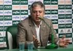 Nobre diz que decisão de deixar o Santos jogar em seu estádio é da WTorre