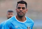 Maicon tem nova lesão e desfalca o Grêmio por três jogos