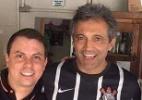 Corintiano, ator Domingos Montagner foi campeão de handebol pelo clube