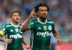 Apesar da derrota, Palmeiras deixa Arena do Grêmio satisfeito
