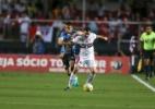 Agente diz que Cruzeiro reduz pedida por Mena e tenta acordo com São Paulo - Rubens Cavallari/Folhapress
