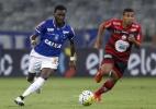 Com interino, Cruzeiro supera Campinense e avança na Copa BR
