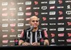 Presidente do Atlético-MG vê elenco pronto e não espera por mais reforços