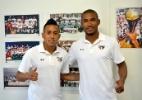 Corinthians vê elenco inchado e não deve investir em atacante Getterson