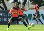 Com nome no BID, Otero pode estrear pelo Atlético-MG diante do Santa Cruz