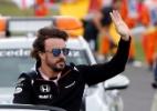 Especulado na Mercedes, Alonso deverá permanecer na McLaren até 2017