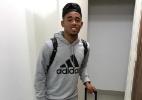 Gabriel Jesus embarca à Inglaterra para fazer exames no Manchester City