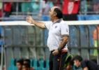 Marcelo Oliveira atribui empate a posicionamento e inexperiência do Galo - Bruno Cantini/Atlético MG/Divulgação