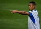 Palmeiras e estafe divergem sobre destino europeu de Gabriel Jesus