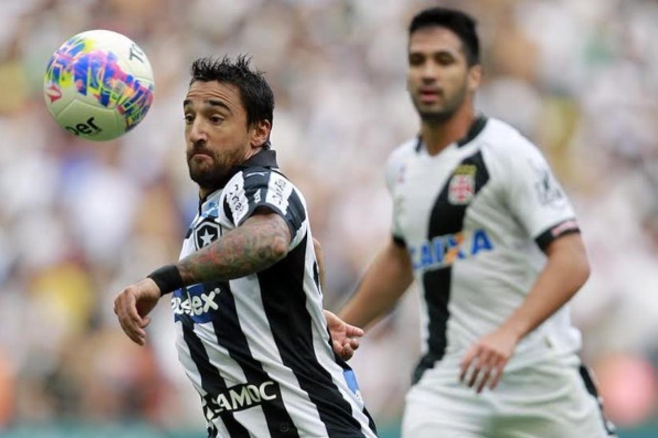 Vasco e Botafogo se encontraram no Estádio do Maracanã para a decisão do Campeonato Carioca 2016
