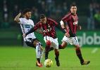 Coritiba e Atlético-PR anunciam que estão fora da Primeira Liga - Jason Silva/Agif