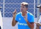Grêmio cumpre protocolo e fecha principal treinamento para final