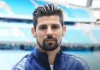 Manchester City confirma contratação de atacante espanhol