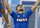 """Artilheiro do Mineirão, Willian comemora """"redenção"""" após seca de 50 dias - Washington Alves/Light Press/Cruzeiro"""