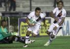 Éderson aprova estreia com gol e ganha elogio de Jorginho: