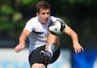 Antes de 'chute salvador', santista jogou em 10 clubes e pensou em desistir