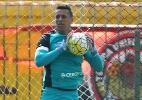 Sidão retorna e vai enfrentar o América-MG; Jair fecha a atividade - Vitor Silva/SSPress/Botafogo.