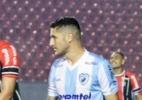 Vasco tem interesse em meia destaque da Série B - Wellington Ferrugem / Site oficial do Londrina