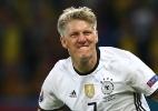 Alemanha faz gol no início e depois supera sustos para vencer Ucrânia