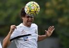 Victor Ferraz vê equilíbrio no clássico e aposta na fé por título do Santos - Ivan Storti/ Santos FC