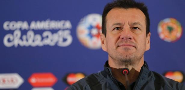 Dunga anunciou na última quinta-feira os 23 jogadores que enfrentarão Chile e Venezuela