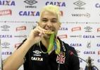Vasco se mobiliza para ter campeão olímpico contra o Santos na Copa BR