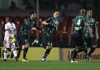 Corinthians busca mais atacantes e analisa destaque do Juventude